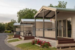 BIG4 Mornington Peninsula Holiday Park - Accommodation Ballina