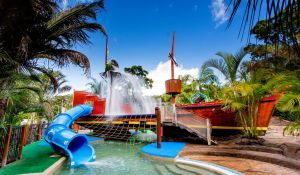 BIG4 NRMA South West Rocks Holiday Park - Accommodation Ballina