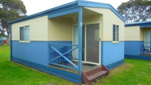 BIG4 Waters Edge Holiday Park - Accommodation Ballina