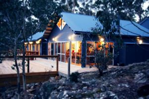 Blue Lake Lodge - Accommodation Ballina