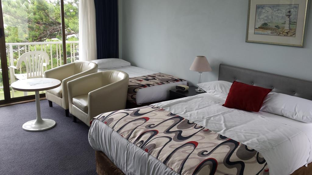 Boat Harbour Motel - Accommodation Ballina