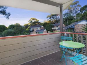 Bombo Blue - pet friendly townhouse - Accommodation Ballina